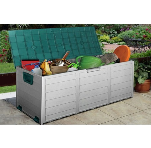 Merveilleux Heavy Duty Extra Large Outdoor Storage Box