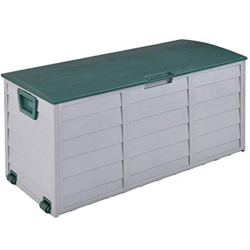 Heavy Duty Extra large Outdoor Storage Box