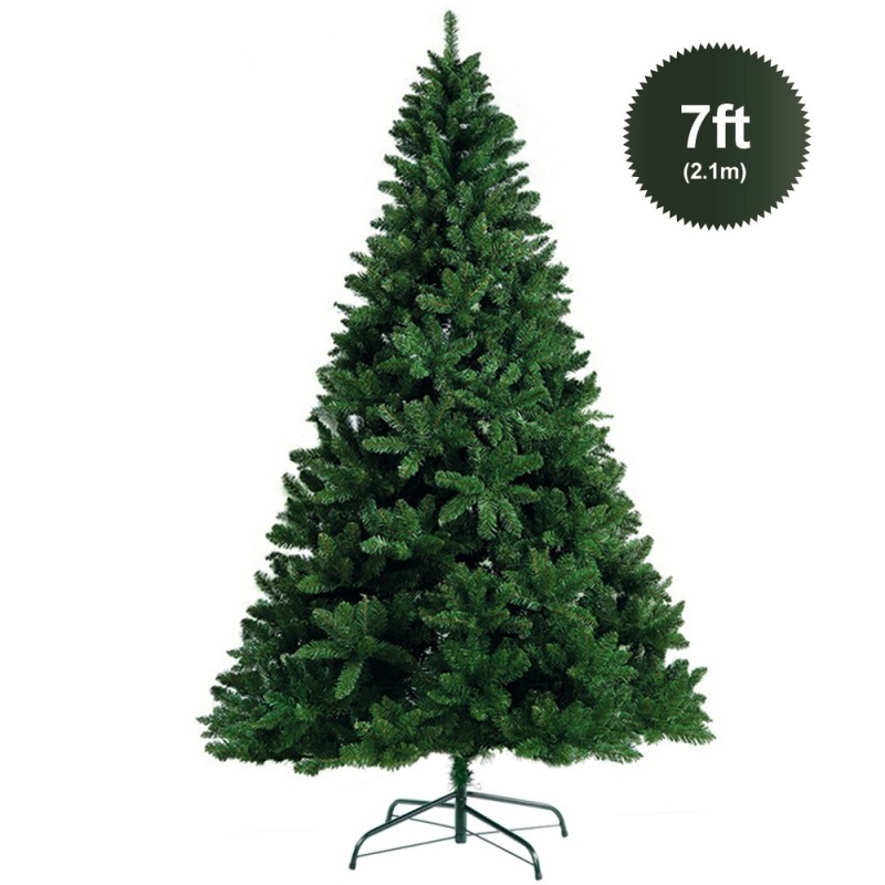 Keplin New Green Artificial Christmas Trees Christmas Range Departments