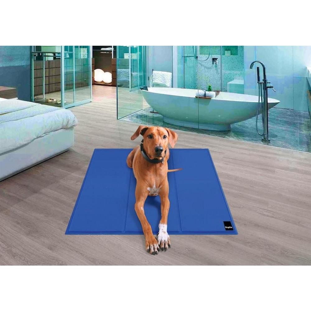 Pet Cooling Mat Heat Relief Cooling Pad Liner Mat Dog Cat